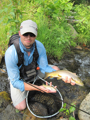 Meet our rowing fly casting fly fishing instructors in for Fly fishing chattanooga