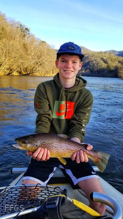 nymphing-connor-brown-trout-float-trip